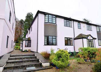 Thumbnail 3 bed end terrace house for sale in Grenofen, Tavistock