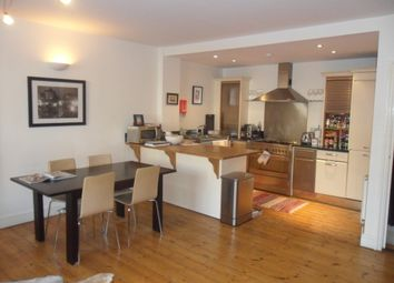Thumbnail 1 bed flat to rent in Parker Street, London