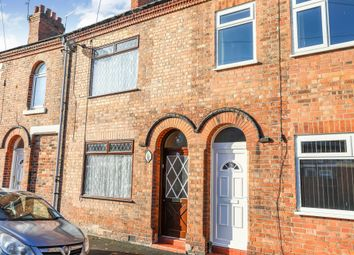 Thumbnail 2 bed terraced house for sale in Alan Street, Northwich