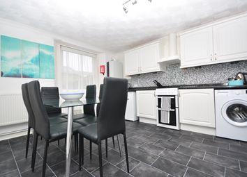 Thumbnail 2 bed flat to rent in Esplanade Road, Ventnor
