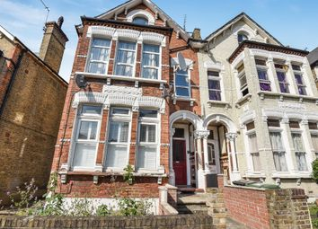 Thumbnail 3 bedroom maisonette for sale in Halesworth Road, Lewisham, London