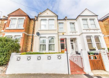 Thumbnail 5 bed terraced house for sale in Brookbank Road, Lewisham