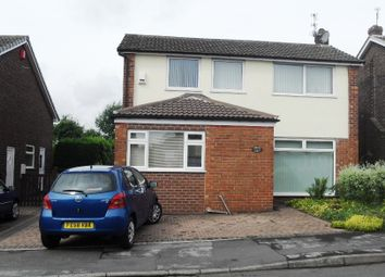 Thumbnail 4 bedroom detached house to rent in Field House Road, Sprotbrough, Doncaster