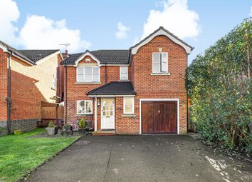 4 bed detached house for sale in Woodfield Road, Thames Ditton KT7