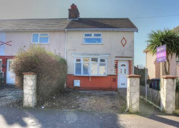 Thumbnail 3 bedroom semi-detached house for sale in Beresford Road, Great Yarmouth