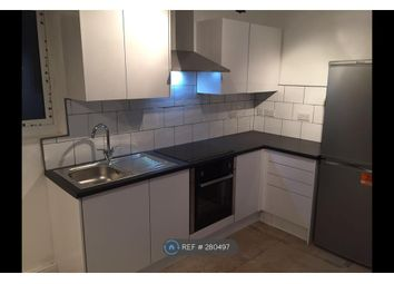 Thumbnail 2 bed flat to rent in St Pauls Rd, Northampton
