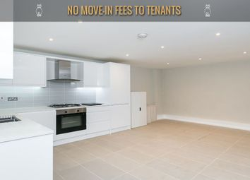 Thumbnail 3 bedroom flat to rent in Eagle Wharf Road, London