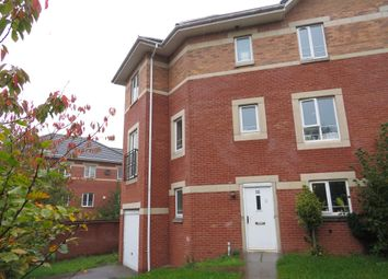 Thumbnail 3 bed town house for sale in Anchor Crescent, Hockley, Birmingham