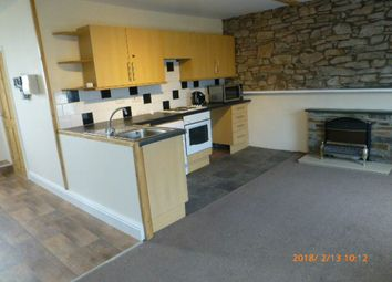 Thumbnail 2 bed flat to rent in Tavernspite, Whitland, Carms