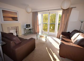 Thumbnail 2 bed flat to rent in Auriga Court, Chester Green
