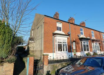 2 bed terraced house for sale in May Villas, Wold Road, Barrow-Upon-Humber DN19