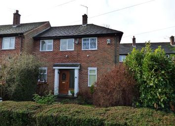 Thumbnail 3 bed end terrace house for sale in Ribby Place, Ashton-On-Ribble, Preston