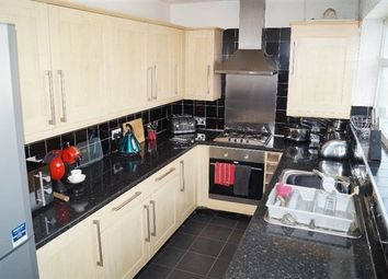Thumbnail 1 bed flat for sale in Langdale Court, Fleetwood
