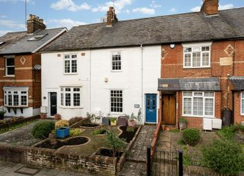 Thumbnail 2 bed terraced house for sale in High Street, Rickmansworth
