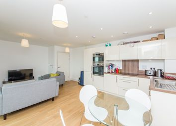 Thumbnail Flat to rent in Ivy Point, No 1 The Plaza, Bow