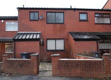 Thumbnail 3 bed terraced house for sale in Steward Court, Prescot