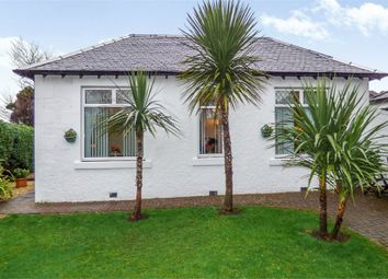 Thumbnail 3 bed detached bungalow for sale in Irvine Road, Largs, North Ayrshire