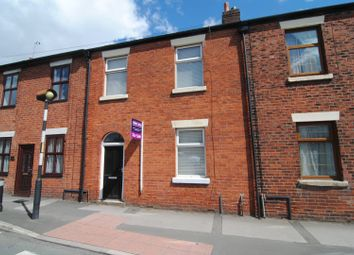 Thumbnail 3 bed terraced house for sale in Leyland Lane, Leyland