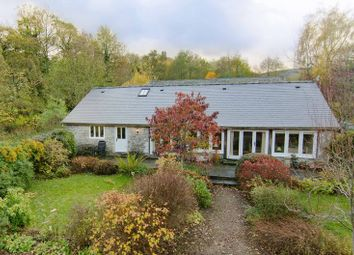 Thumbnail 3 bed barn conversion to rent in Cascob, Presteigne, Powys