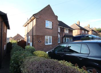 Thumbnail 3 bed property to rent in Foxburrows Avenue, Guildford