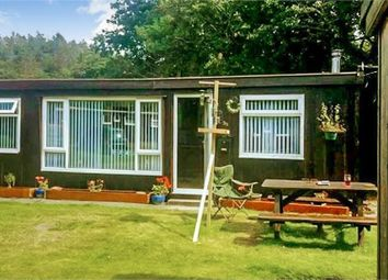 Thumbnail 1 bed detached bungalow for sale in Aberdovey, Gwynedd, Gwynedd