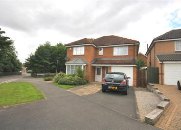 Thumbnail 4 bed detached house to rent in Wain Avenue, Chesterfield