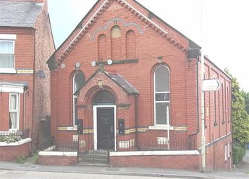 Thumbnail 1 bed flat to rent in Apartment 1, Old Penuel Chapel, Castle Street, Oswestry, Shropshire