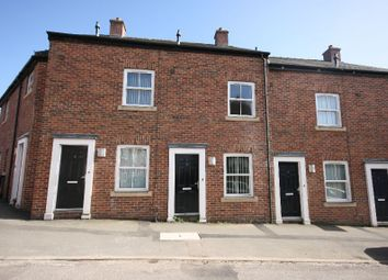 Thumbnail 3 bed end terrace house to rent in Percy Mews, Count De Burgh Terrace, York