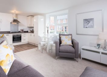 """Thumbnail 2 bed flat for sale in """"Cherwell"""" at Winnington Avenue, Northwich"""