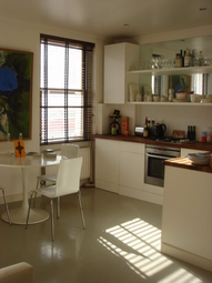 Thumbnail 1 bed flat to rent in Hoxton Street, London