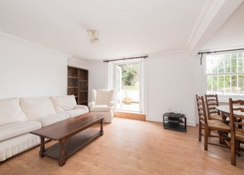 Thumbnail 3 bed flat to rent in Adelaide Road, London