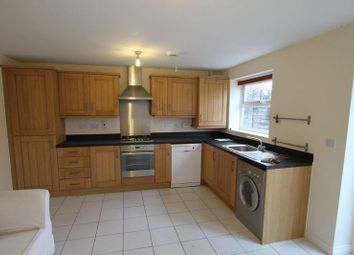 Thumbnail 4 bedroom town house to rent in Black Diamond Park, Chester