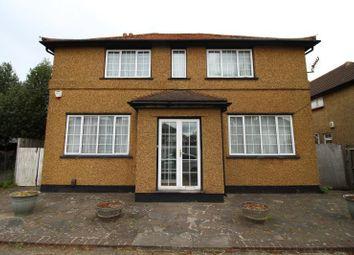 Thumbnail Studio to rent in Eton Avenue, Wembley, Middlesex