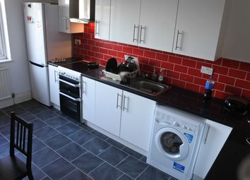 Thumbnail 4 bedroom flat to rent in Woodland Way, Mill Hill