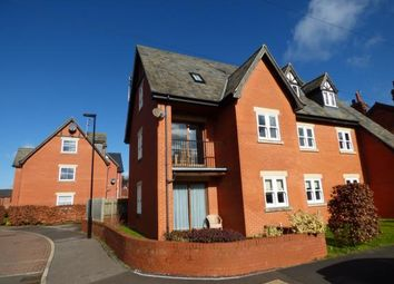 Thumbnail 1 bed flat for sale in Bennetts Mill Close, Woodhall Spa, Lincoln, Lincolnshire