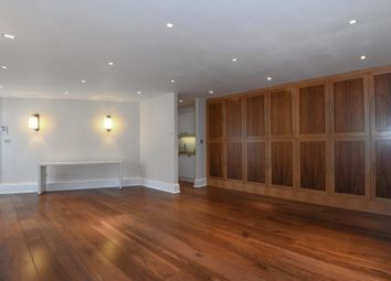 Thumbnail Studio for sale in Ledbury Mews North W11,
