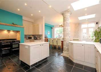 Thumbnail 5 bed terraced house for sale in Spa Road, Weymouth, Dorset