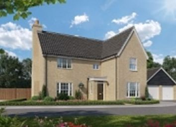 Thumbnail 4 bed detached house for sale in Harwich Road, Mistley, Manningtree, Essex