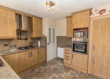 Thumbnail 3 bedroom detached bungalow for sale in Leece Lane, Barrow-In-Furness