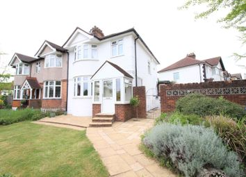 Thumbnail 3 bed semi-detached house for sale in Dale View Avenue, Chingford