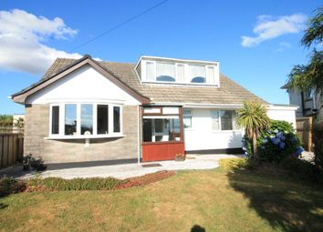 Thumbnail 4 bed detached bungalow for sale in Winsor Estate, Pelynt, Looe