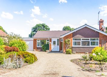 Thumbnail 3 bed detached bungalow for sale in Cromer Road, North Walsham
