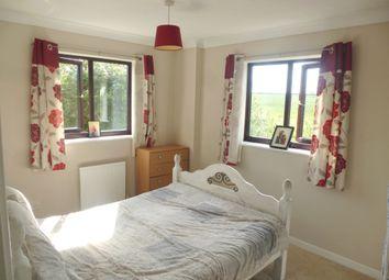 Thumbnail 2 bedroom semi-detached house for sale in Norman Drive, Stilton, Peterborough