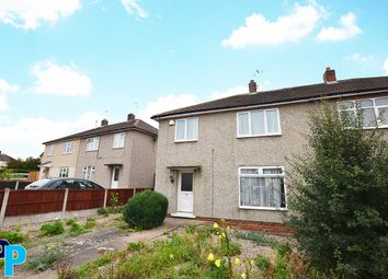 Thumbnail 3 bed semi-detached house to rent in Osterley Green, Kingsway, Derby