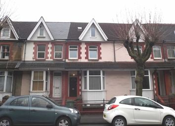 Thumbnail 5 bed property for sale in Broadway, Treforest, Pontypridd