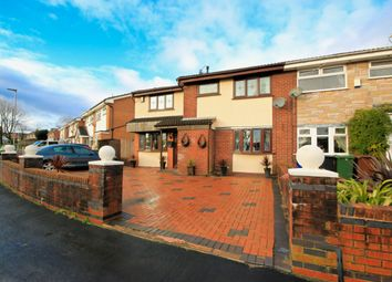 Thumbnail 5 bed semi-detached house for sale in Silverdale Road, Orrell, Wigan