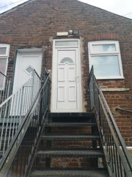 Thumbnail 2 bed flat to rent in Gorton Road, Reddish, Stockport