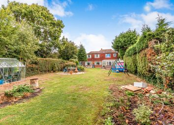 Thumbnail 7 bed detached house for sale in Greystone Avenue, Bognor Regis