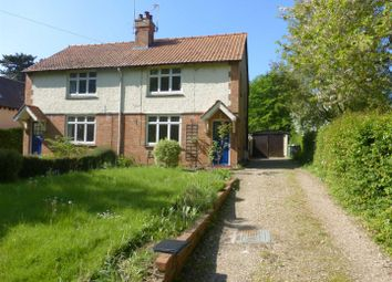 Thumbnail 3 bed semi-detached house to rent in Cottage Lane, Shottery, Stratford Upon Avon