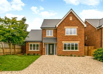 Thumbnail 5 bed detached house for sale in Birch Mews, Cudnall Street, Charlton Kings, Cheltenham
